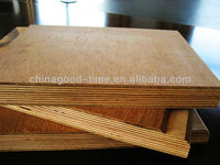 good quality 1220*2440mm 7 ply plywood
