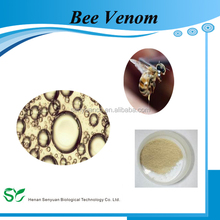 Hot Sale Pure Natural Apitoxin/Bee Venom For Anti-AIDS CAS 20449-79-0
