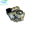 Throttle body 0280750085 9635884080 1635Q9 447280 for Peugeot 206