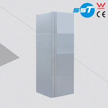 High temperature disinfection pressure tank bladder