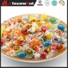 Bulk Twist Package Jelly Bean in Twist Film