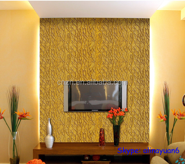 Excellent Gypsum Decorative Wall Panels Pictures Inspiration - Wall ...