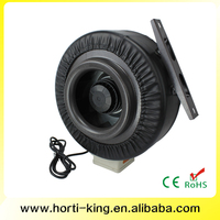 cool air blower portable exhaust ducted fans high temperature