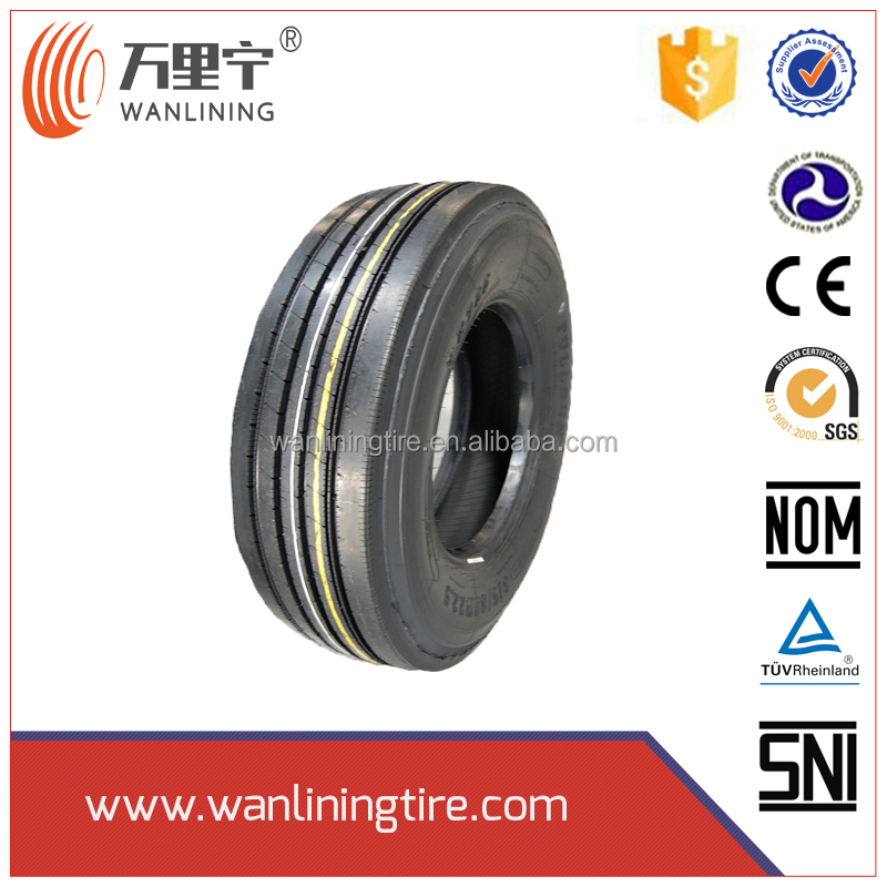 Manufacturer Rubber Radial Truck and Bus Tyres TBR Tires 295/60 <strong>r</strong> 22.5