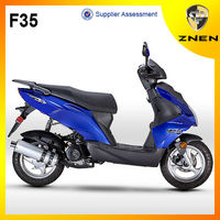 ZNEN MOTOR --F35 EEC motos scooters will be perfect equipped scooter cheap