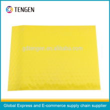 Durable poly self adhesive bubble mailing bag
