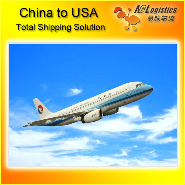 air ship from hongkong to usa