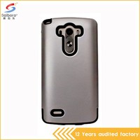 Multi-color/style wholesale bulk cheap back cover case for lg g pro lite dual d686