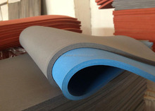 heat press sublimation silicone foam pad