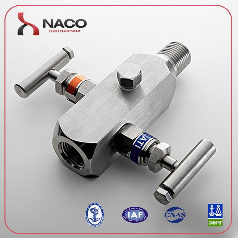 "1/2""-4"" High quality Chinese supplier 2 way water manifold valve"