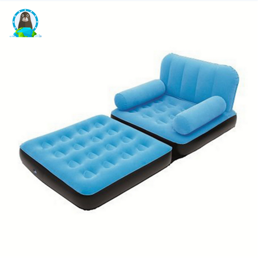 Wholesale Inflatable Sofa,Inflatable Sofa Bed,Air Filled Inflatable Sofa <strong>Furniture</strong>