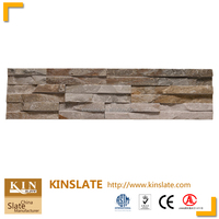 Chinese factory cheapest natural slate stone