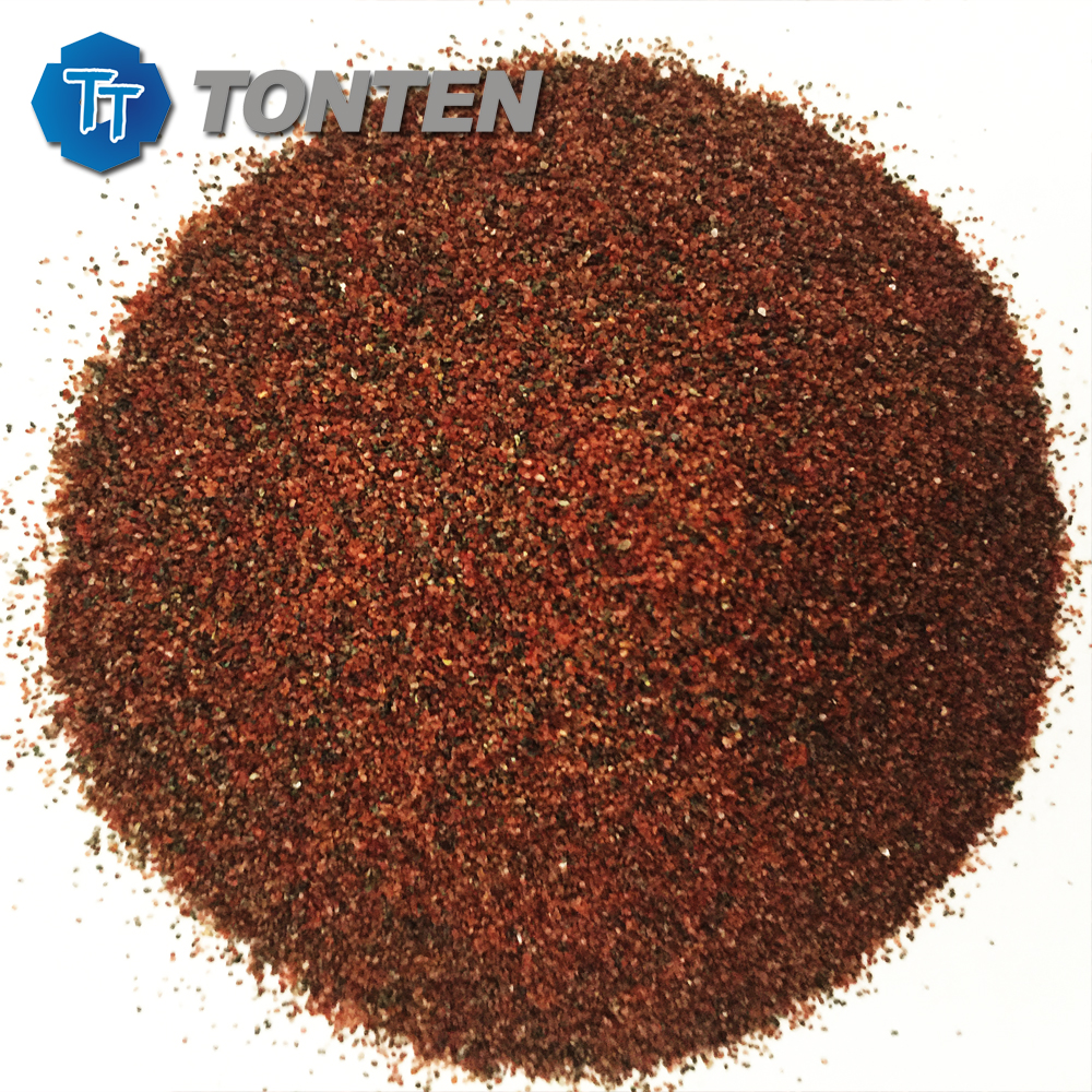 Garnet Sand for Water Jet Cutting Abrasive Sand