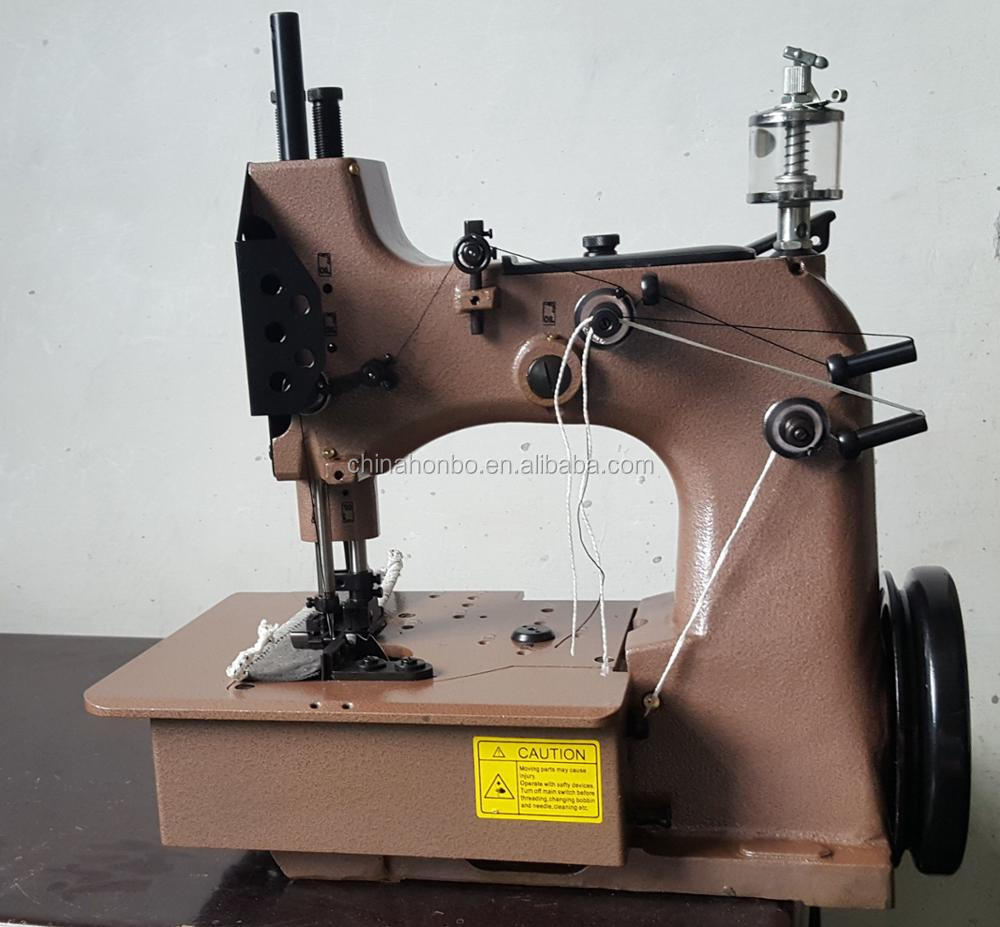 HB-81500CZ Rope Fishing Net making Sewing Machine