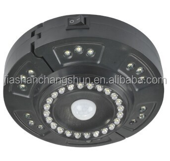Solar Ceiling Light