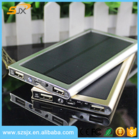 Fast charging power bank Factory price charger smart portable solar power bank