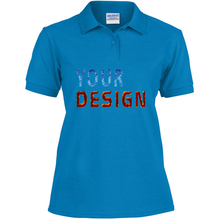 Custom New Design Sublimation Printing T-shirts Women Polo T-shirts High Quality China Import