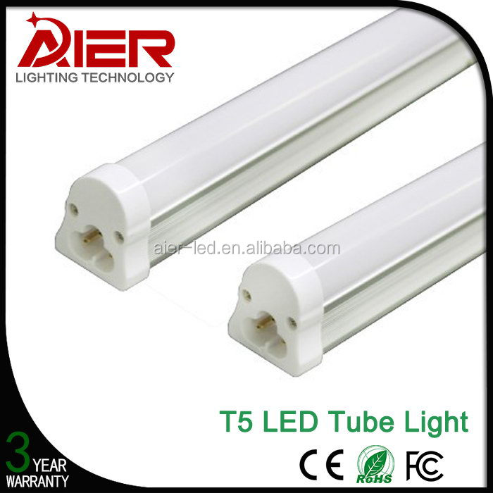 Modern rohs 1200mm t5 t16 fluorescent lamp