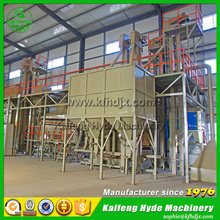 5ZT complete basil seed processing plant