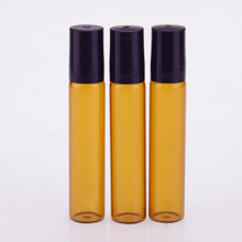 Trade Assurance 10ml perfume essential oil glass roll on bottle with great price