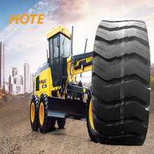 Hot New HILO Brand OTR RADIAL Tire 16.00R24 14.00R24 17.5-25 Grader Tire