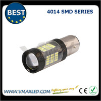 New style 1157/BAY15D canbus 4014 smd auto lamp car tail light bulb