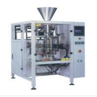 Vertical Automatic Food Filling Machine Form Fill Seal Packing Machine (HFT-5235)