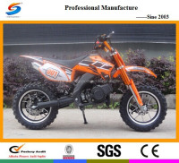 Hot sell mini motorbikes for sale and 49cc Mini Dirt Bike DB003