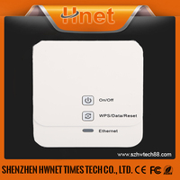 Shenzhen factory wirless home plug lan plc adapter powerline network