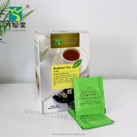 Good night sleep tea for body relax