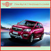 China Euro 4 Emission Gasoline SUV Cars for sale