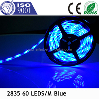 2015 newest cheap flexile ce rohs 2835 LED strip light 12v from china