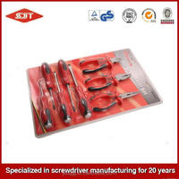 Designer top sell all types of pliers