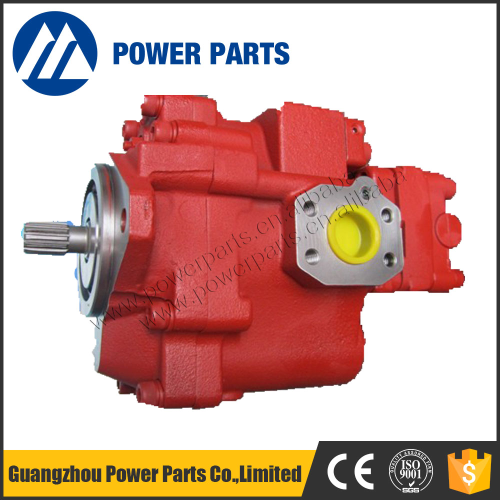 NACHI NEW Nachi hydraulic piston pump PVD-2B-40P PVD-2B-36P For PC40 YS35