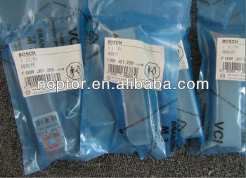 control valve bosch foovc01383 for common rail injector
