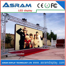Perfect and HD Quality P6 Led Bar Graph Display XXX Photo