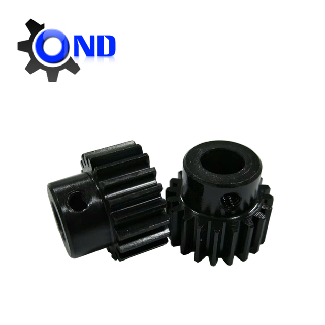 All kinds of pinion gear for gearbox