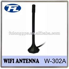 Wi-Fi Antenna for communications Band Width 100 MHz