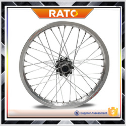 New design 19inch aftermarket motorcycle wheels for sale