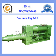 clay pug mill machine for pottery and ceramic