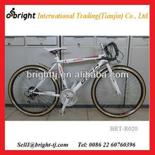 White Road bike 12SP, 2013 hot selling model