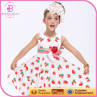 Latest Children Frocks Designs India Girl Boutique Wholesale Dress for girls 10 years