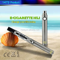 newest fashion design HSJ 1473 atomizer k2 electronic cigarettes