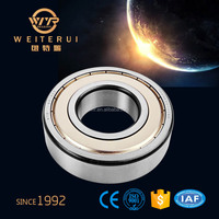 High Performance High Temperature 608 Ceramic Ball Bearings