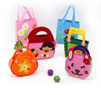 Wholesale Child S Felt Pattern Crafts