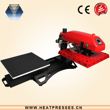 factory wholesale second hand sublimation lowest price t-shirt heat press machine