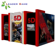 Virtual Reality Roller Coaster Simulator Game Cinema 3D 4D 5D 6D 7D For Sale