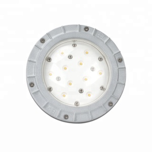 100w 200w Gas Station Canopy Ufo Led High Bay Light