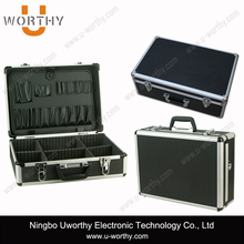 Custom Hard Shell Camera Aluminum Case, China OEM Manufacturer Factory Price Supply Metal Boxes