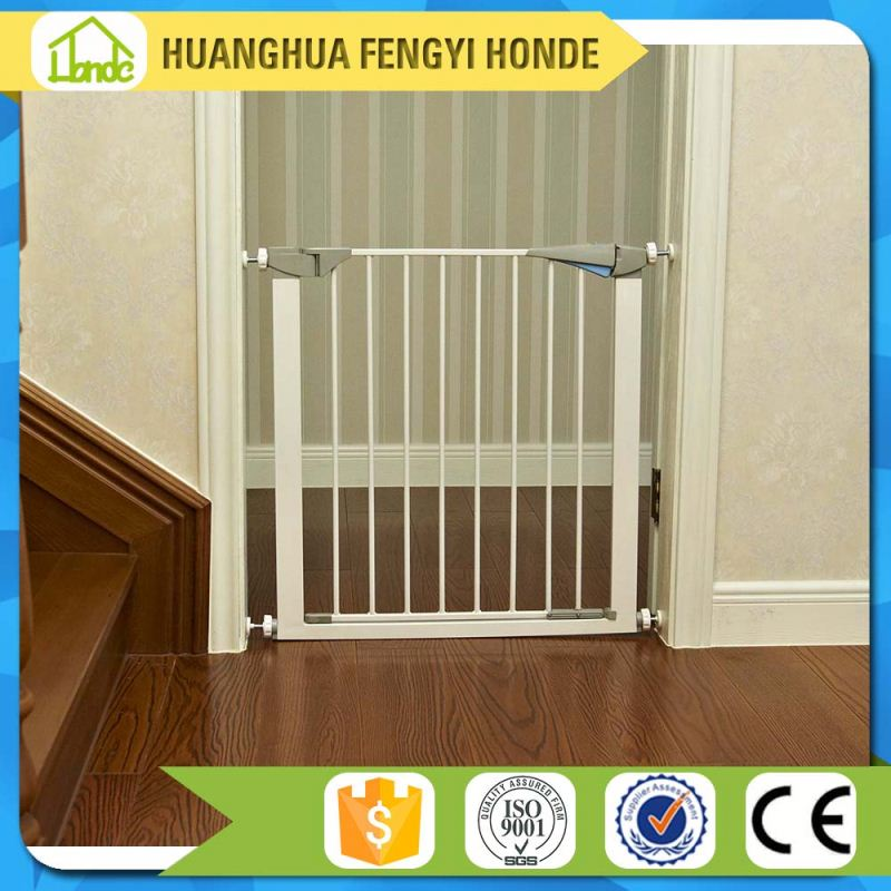 On Time Suitable Enclosure Fence Play Pen Run Folding Pet Gate